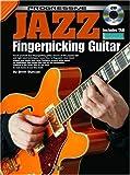 img - for Progressive Jazz Fingerpicking Guitar Method (The Progressive Series) book / textbook / text book
