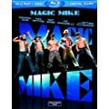 Magic Mike (Bilingual) [Blu-ray + DVD + Digital Copy]