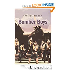 Bomber Boys: Fighting Back 1940-1945: Fighting Back 1940-1945