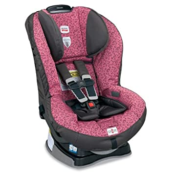Britax Pavilion G4 Convertible Car Seat (Cub Pink)