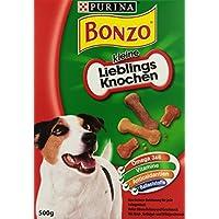 Bonzo Kleine Hundesnack