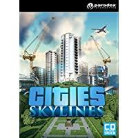 Cities: Skylines for PC by Paradox Interactive [Digital Download]