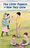 Five Little Peppers and How They Grew (Dover Children's Classics) (0486452670) by Sidney, Margaret