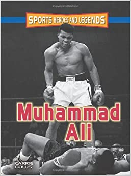muhammad ali as a sports hero Blog / muhammad ali: a true hero  the one and only muhammad ali  boxtorow talks with the newsmakers in the world of sports, entertainment and pop culture each .