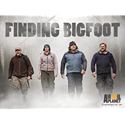Finding Bigfoot Season 2