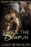 Twice the Bear Fun (A Shifte... - Cass Reynolds