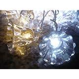ORANGE TREE TRADE Warm & Cool Bell LED String Lights; LED Christmas Lights; Party Lights ~ ORANGE TREE TRADE