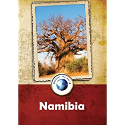 Discover the World Namibia