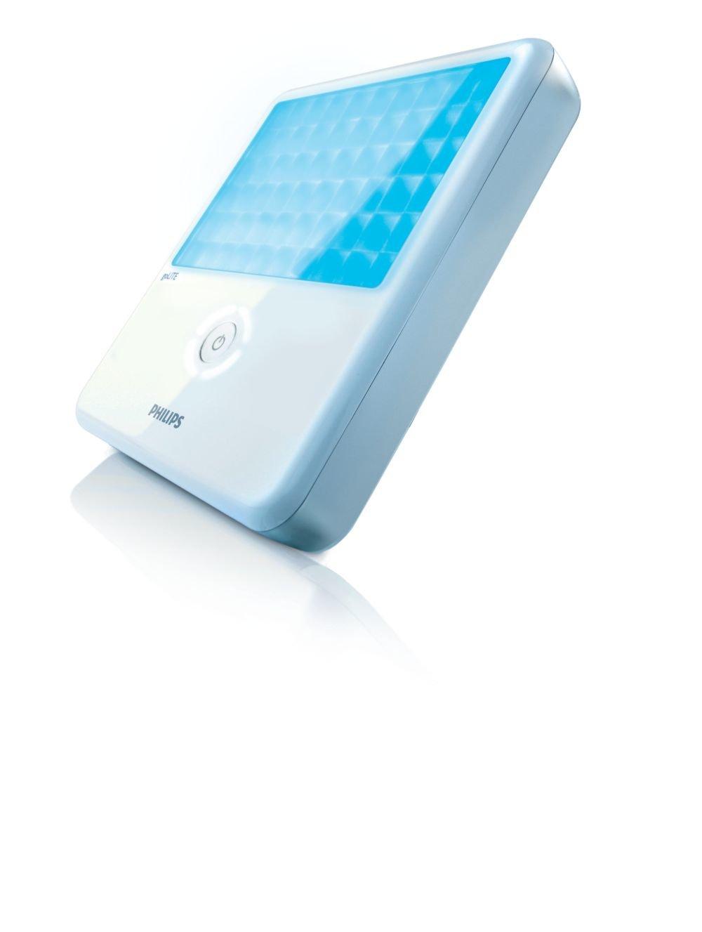 Luminoth�rapie PHILIPS HF332001 BLANC