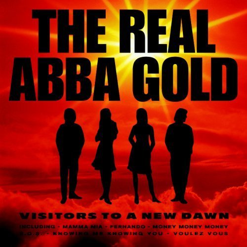 Abba - Visitors To A New Dawn By The Real Abba Gold - Zortam Music