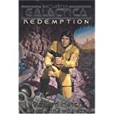 Battlestar Galactica: Redemption ~ Richard Hatch