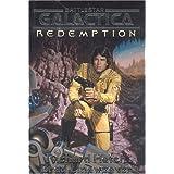 Battlestar Galactica: Redemption ~ Richard Hatch