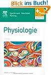Physiologie: mit Zugang zum Elsevier-...