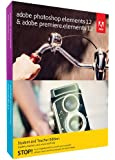 Adobe Photoshop Elements & Premiere Elements 12 - Student and Teacher Edition