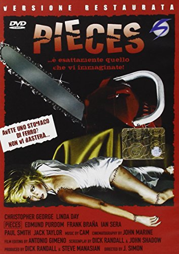 Pieces (versione restaurata)
