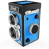 GIZMON Wireless Remote Control Camera Shutter TLR CAMERA BLUETOOTH SHUTTER BLUE