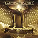 Wind & Fire Earth Now, Then & Forever