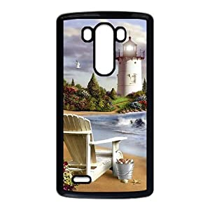 Diy cool lighthouse custom cover phone case for Diy custom phone case