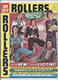 img - for Bay City Rollers Magazine (1975) (Vol 2 No 4) book / textbook / text book