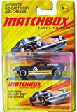 2010 Matchbox Lesney Edition - 1972 LOTUS EUROPA SPECIAL (Purple/Yellow), 1:64 Die-Cast