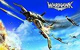 Warhawk (PS3/PSP/PS Vita) - PS3 / PS Vita [Digital Code]