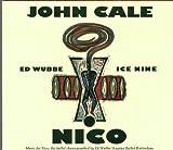 Dance Music : Music for Nico, the ballet
