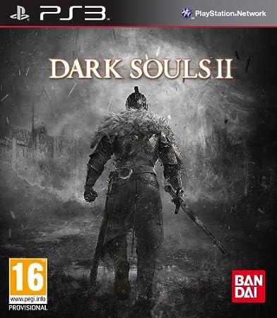 Dark Souls II (PS3)