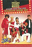 Disney High School Musical: Wildcats Boxed Set (Stories from East High)