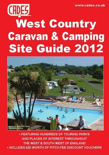 Cade's West Country Caravan & Camping Site Guide,