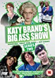 Katy Brand's Big Ass Show - Series 2 [DVD]