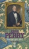 Une mer sans soleil par Anne Perry