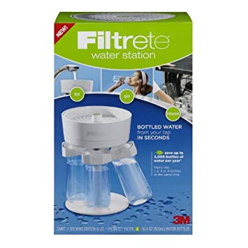 3M Filtrete Water Station $19.99