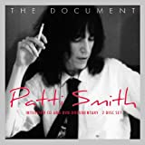 The Document (CD + DVD)by Patti Smith