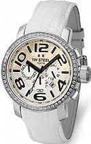TW Steel Grandeur 45 MM Mother Of Pearl Dial Unisex Watch TW54