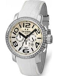 TW Steel Unisex Grandeur watch #TW54