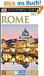 DK Eyewitness Travel Guide: Rome (DK...