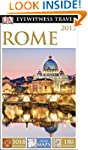 Eyewitness Travel Guides Rome 2015