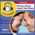 Business Startup & Management: Business Startup to Finance Your Business (7 Audiobook Collection)