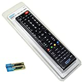 HQRP Remote Control for TCL 48FS461