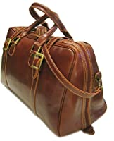 Floto Luggage Trastevere Duffle Travel Bag by Floto Imports