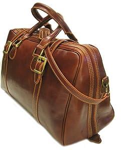 Floto Luggage Trastevere Duffle Travel Bag by Floto Imports