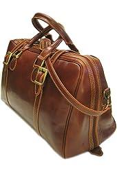 Floto Luggage Trastevere Duffle Travel Bag