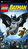 Lego Batman - PlayStation Portable