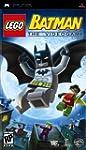 Lego Batman - PlayStation Portable