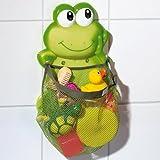 """baby-walz Aufräumnetz """"Frosch"""" von baby-walz"""