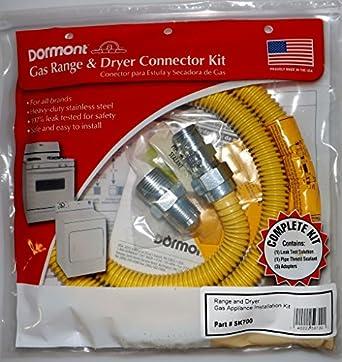 July - dryer vent accessories