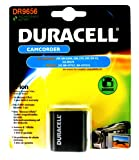 Duracell Replacement Digital Camera Battery For JVC BN-VF707 Digital Camcorder Battery