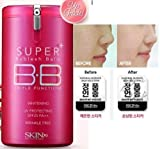 SKIN79 Super+ Beblesh Balm BB Cream Triple Function ( Pink Label ) SPF25 PA++ 40g