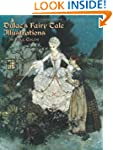 Dulac's Fairy Tale Illustrations in F...