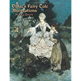 Dulac&#39;s Fairy Tale Illustrations In Full Colorpar Edmund Dulac